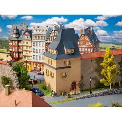 Faller 130821 Történelmi városháza