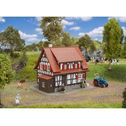Faller 131523 Faszerkezetű ház