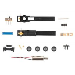 Faller 163710 Car System Chassis-Kit N-Bus,