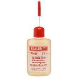 Faller 170489 Olajzó mozdonyokhoz, motorokhoz, 25 ml