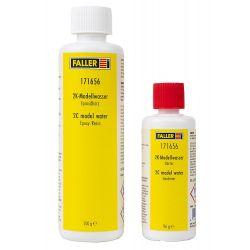 Faller 171656 Modellvíz, kétkomponensű
