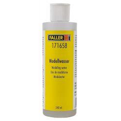 Faller 171658 Modellvíz, művíz, 240 ml