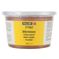 Faller 171665 Abformmasse, 560 g