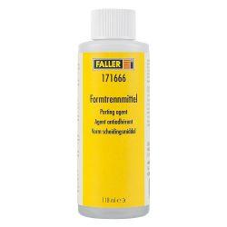 Faller 171666 Formtrennmittel, 118 ml