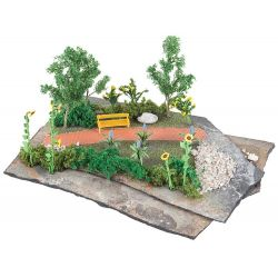 Faller 181111 Do-it-yourself Mini-Diorama P