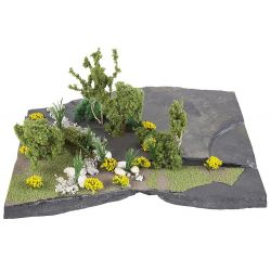 Faller 181113 Do-it-yourself Mini-Diorama Z