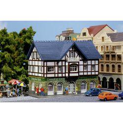 Faller 232565 Dresdner Bank
