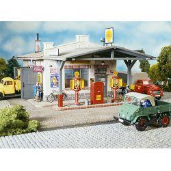 Faller 331735 benzinkút