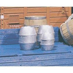 Faller 333202 4 Bierfässer