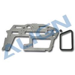 Fiberglass Main Frame(L)/2.0mm