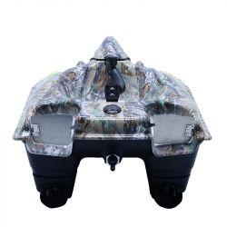 Fighter Pro v2 GPS+halradar profi etetőhajó