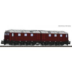 Fleischmann 725170 Dízelmozdony BR 288 002-9, DB IV, hangdekóderrel