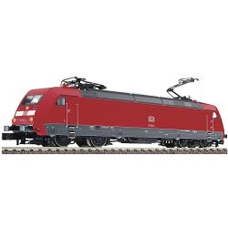 Fleischmann 735575 Villanymozdony BR 101 002-4 DB AG V, hangdekóderrel