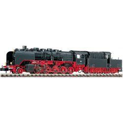 Fleischmann 718282 Gőzmozdony BR 50, DB III, mozdonydekóderrel