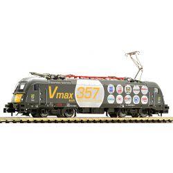 Fleischmann 731216 Villanymozdony Rh 1216 050 Taurus, Weltrekord, ÖBB VI