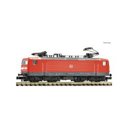 Fleischmann 734508 villanymozdony BR 112 der DB-AG