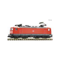 Fleischmann 734578 villanymozdony BR 112 der DB-AG SND