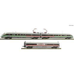 Fleischmann 746072 ICE-T 3-tl. DB AG Sound