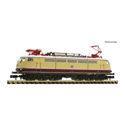 Fleischmann 781506 villanymozdony BR 103 VS DB