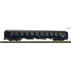 Fleischmann 863920 UIC-Wagen 1.Kl., blau DB
