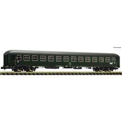 Fleischmann 863922 UIC-Wagen 2.Kl., grün, #1