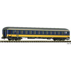 Fleischmann 863998 ICK-Reisezugwagen 2.Kl. #1