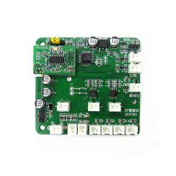 Flytec etetőhajó központi elektronika
