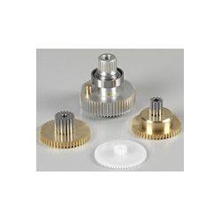 Fogaskerékkészlet S3305 fém