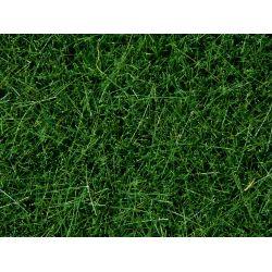 Fű szóróanyag, sztatikus, sötétzöld, 4,5 mm, 50 g