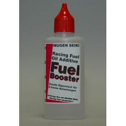 Fuel booster