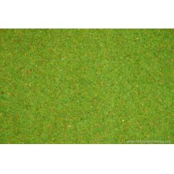 Noch 00270 Fűlap, virágos rét, 120 x 60 cm