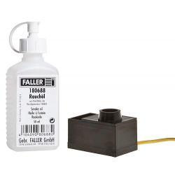 Faller 180690 Füstgenerátor szett épületekhez