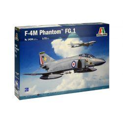 1434S ITALERI F-4M PHANTOM FG.1 1:72