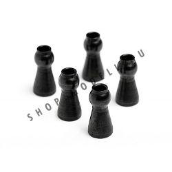 Gömbfej 5.8x14mm 5db