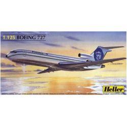 Boeing 727 Alaska