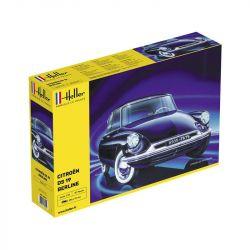 Heller 80795 Citroen DS 19 Berline