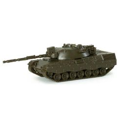 Herpa 740463 Harckocsi Leopard 1A2