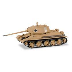 Herpa 745673 T34/85 harckocsi, német kereszttel, 'Battle for East Prussia'