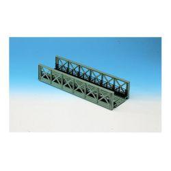 Roco 40080 Vasúti híd rácsszerkezetes 228 x 75 mm