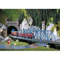 Faller 120560 Vasszerkezetes vasúti híd