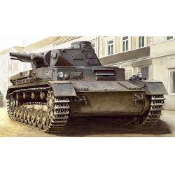 1/35 Panzerkampfwagen IV Ausf