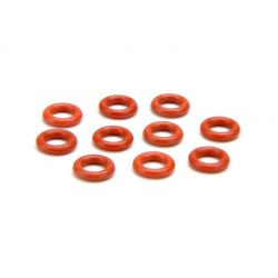 HPI 104726 SILICONE O-gyűrű 5x9x2mm (10db)