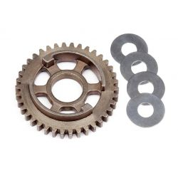 HPI 109046 IDLER GEAR 38T 3 SPEED