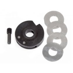 HPI 111097 SECOND GEAR CLUTCH HOLDER 6X21X5MM