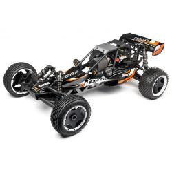 HPI 113141 BAJA 5B D-BOX 1/5 2WD Benzines Buggy