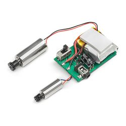 HPI 115506 Q32 elektronika+akku