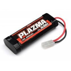 HPI 160152 Plazma akkumulátor 7.2V 5000mAh NiMH Stick Battery Pack