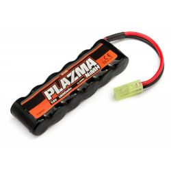 HPI 160157 Plazma akkumulátor 7.2V 1600mAh NiMH Mini Stick Battery Pack