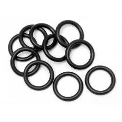 HPI 75078 O-gyűrű P10 (10X2mm)