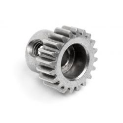 HPI 86980 motor fogaskerék 20 TOOTH (48 PITCH)